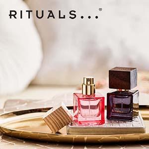 Nouvelle offre chez Rituals !