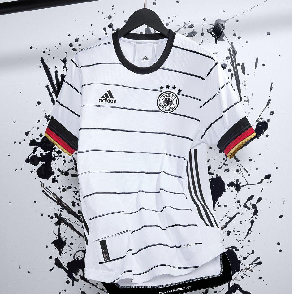 L'euro chez adidas