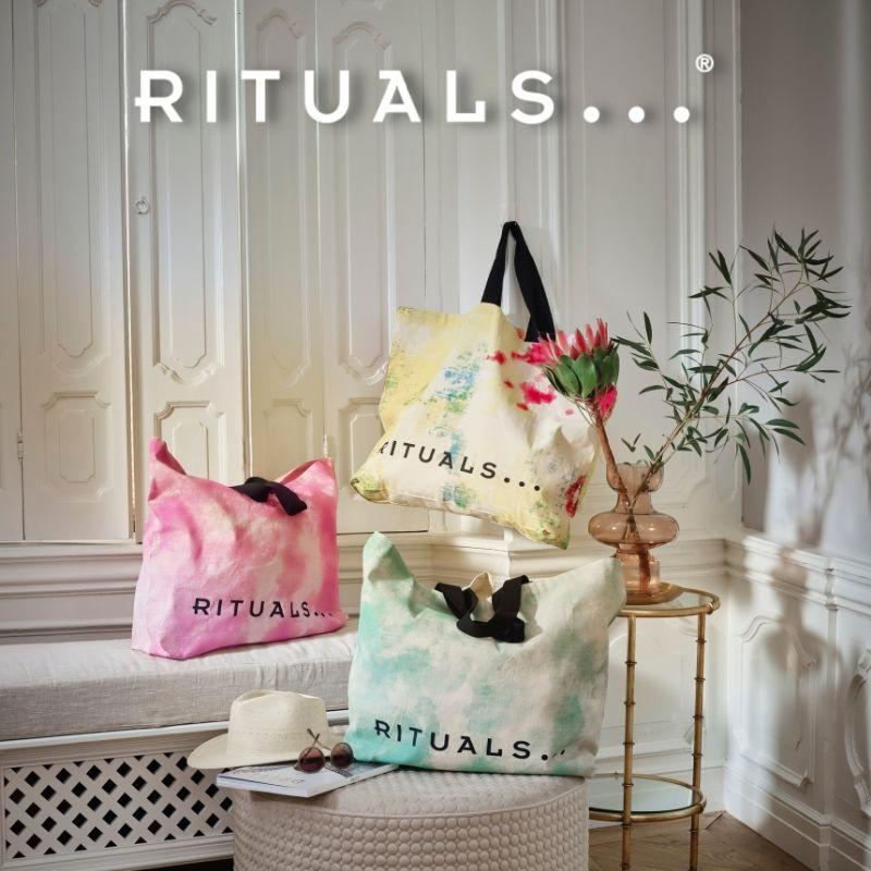 Les offres de juin chez Rituals